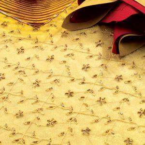 24 Karat Silk Sheer