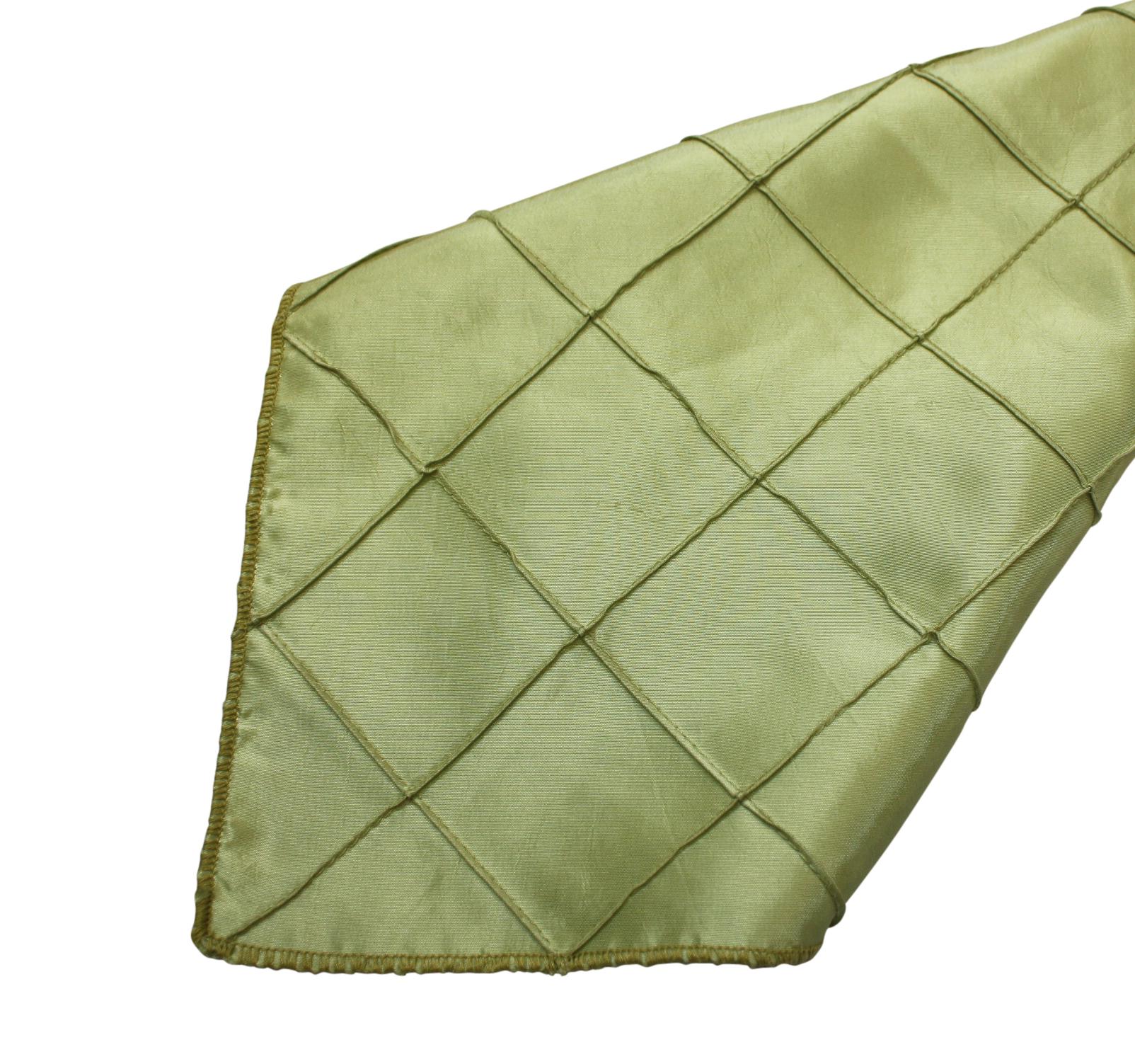 Apple Pintuck Napkin