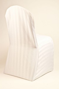 Ecru Imperial Chair Stripe