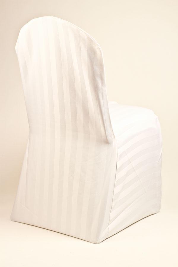 Ecru Imperial Chair Stripe