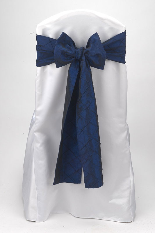 Royal Pintuck Tie
