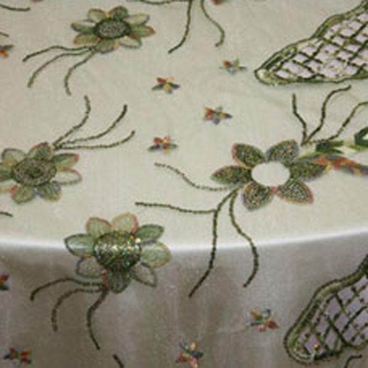 Spearmint Blossom Net
