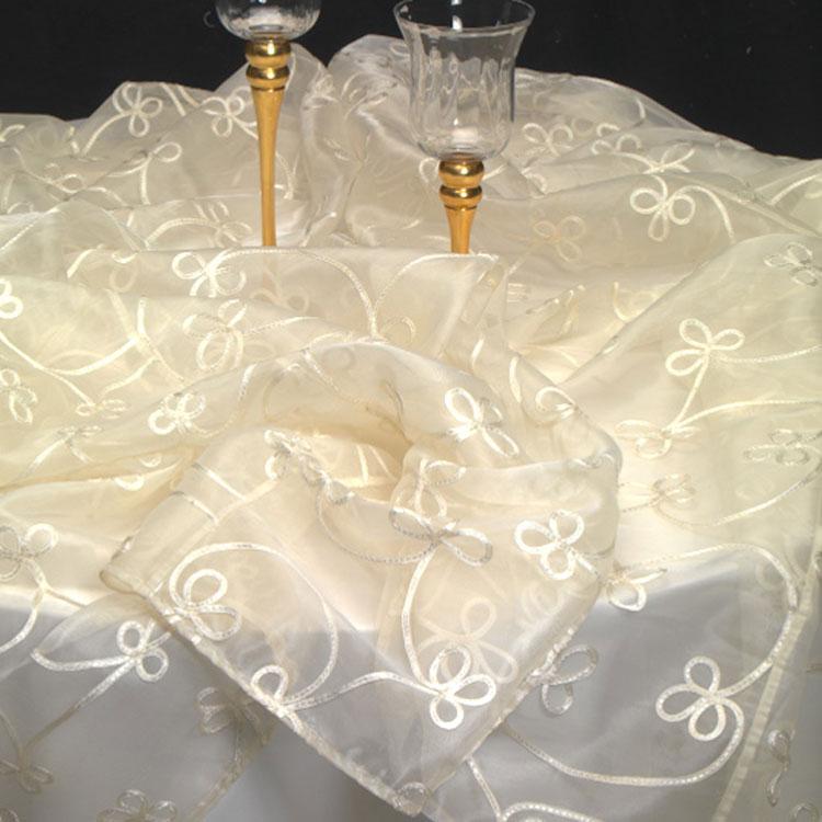 Antique Parisian Silk