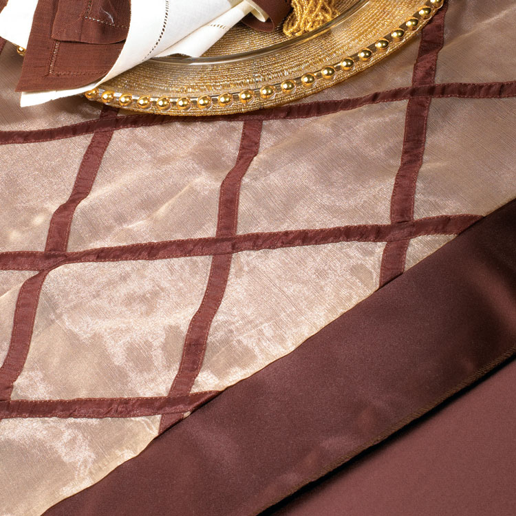 Chocolate Diamond Silk