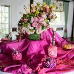 Fuchsia Lamour