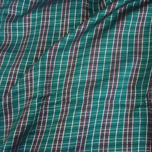 HunterPlaidTaffeta
