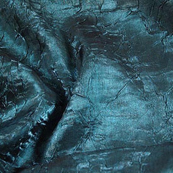 Teal Crushed Shimmer