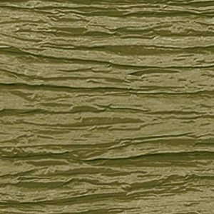 Antique Gold Crinkle Taffeta