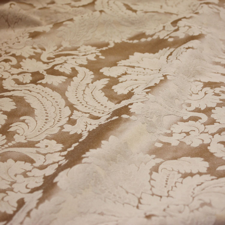 Biscuit Damask