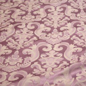 Lavender Brocade
