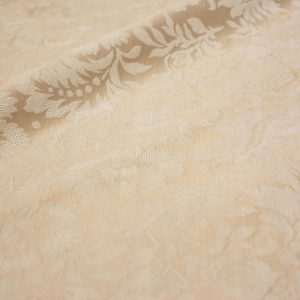 Mocha French Damask