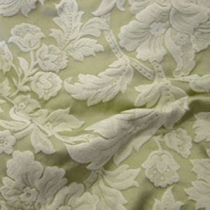 Sage Washed Damask
