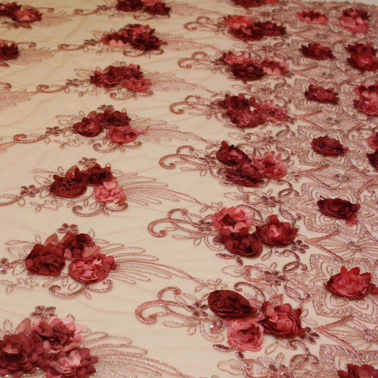 Pink/Rose Floral Bouquet