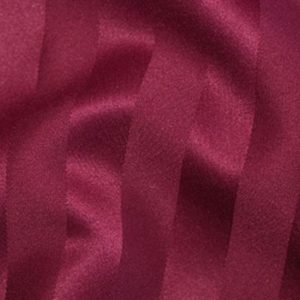 Burgundy Imperial Stripe
