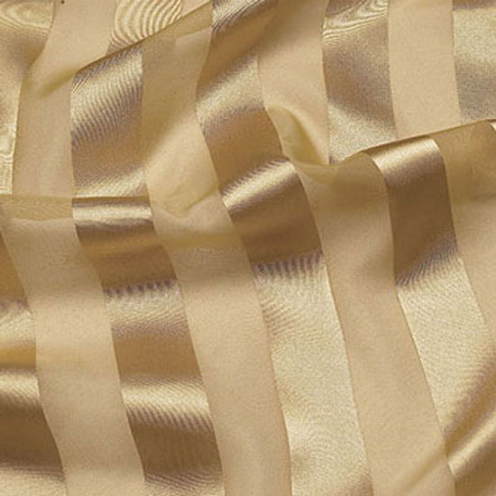 Gold Regal Stripe