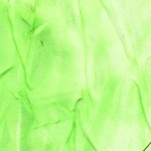 Key Lime Tie Dye Sheer