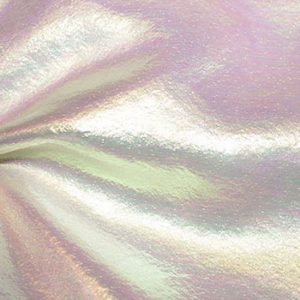 Opal Iridescent Sheer