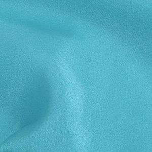 Turquoise Organdy