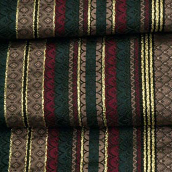 Victorian Stripe Brocade