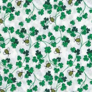 Bees & Clovers