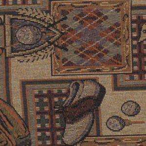 Golf Tapestry
