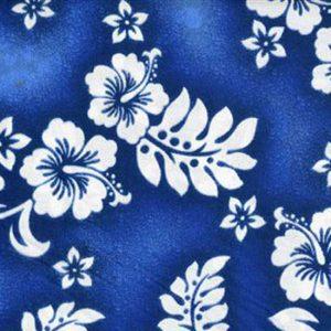Blue Luau