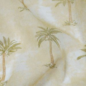 Palm Tree Sheer