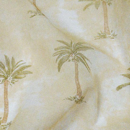 Palm Tree Sheer