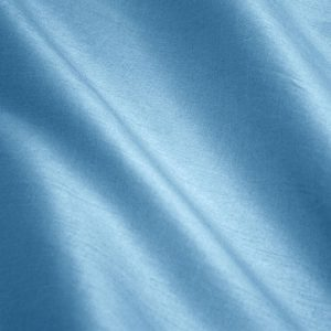 Light Blue Poly Dupioni