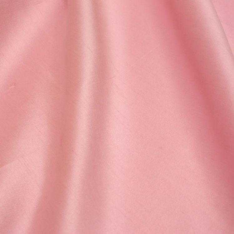 Light Pink Poly Dupioni