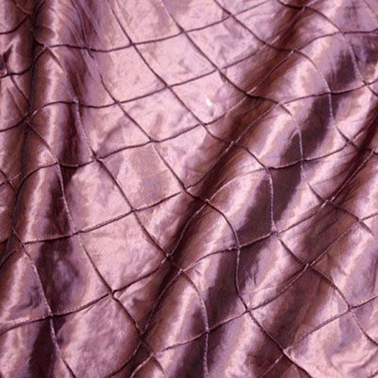 Victorian Lilac Pintuck