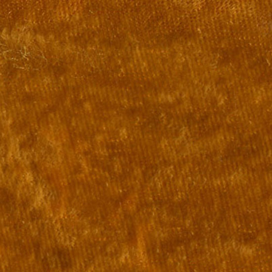 Mustard Panne Velvet