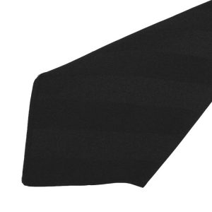 Black Imperial Stripe Napkins