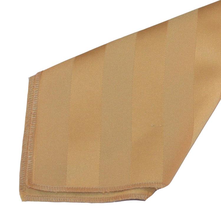 Gold Imperial Stripe Napkins