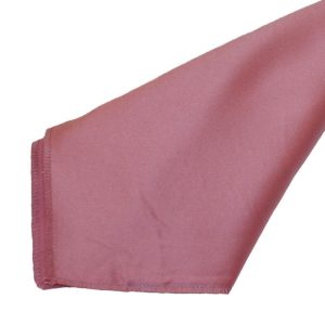 Dusty Rose Lamour Napkins