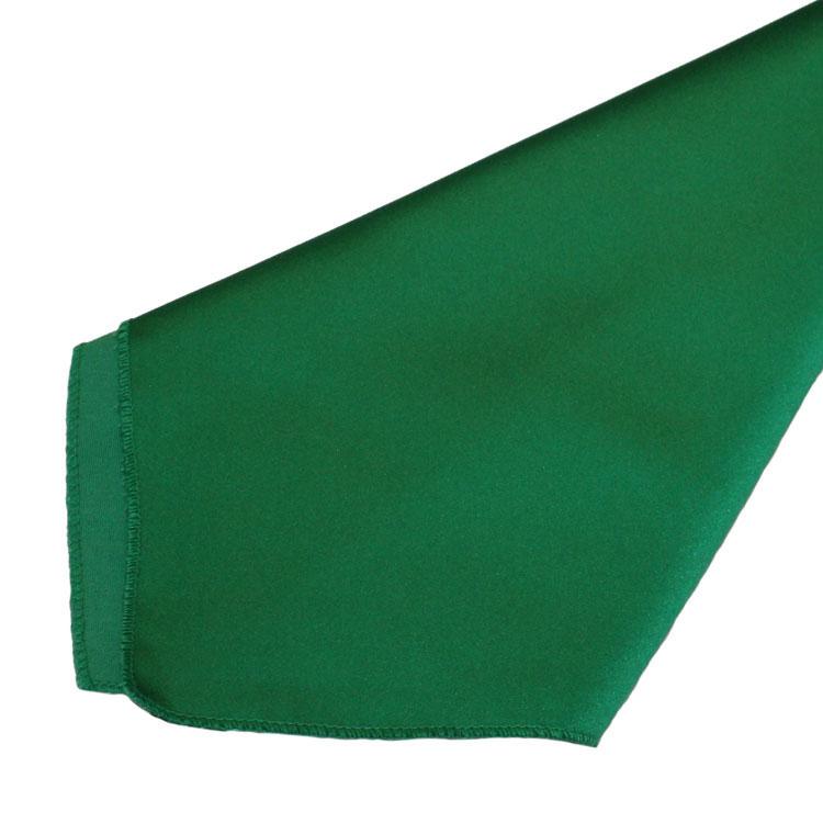 Emerald Lamour Napkins