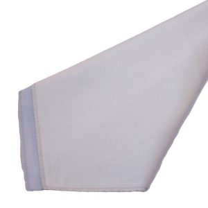 Ice Blue Lamour Napkins