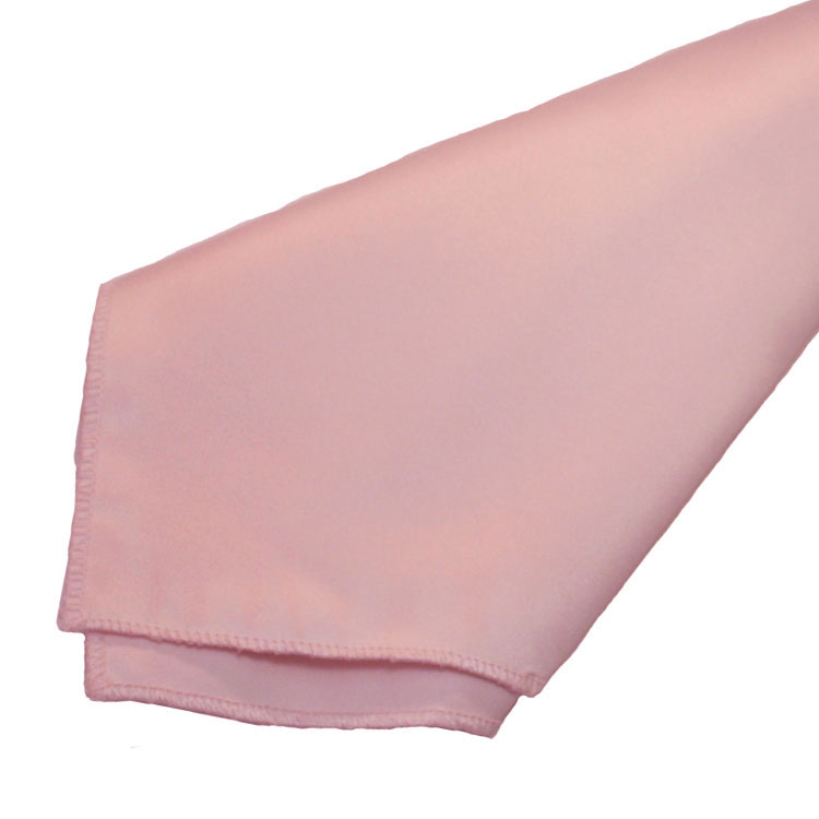 Very best Light Pink Lamour Napkin GT31