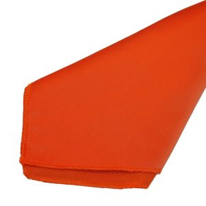 Orange Lamour Napkins
