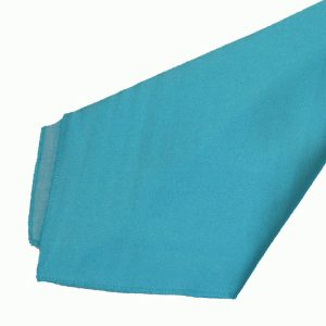 Turquoise Lamour Napkins