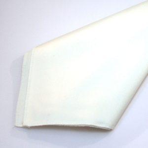 White Lamour Napkins