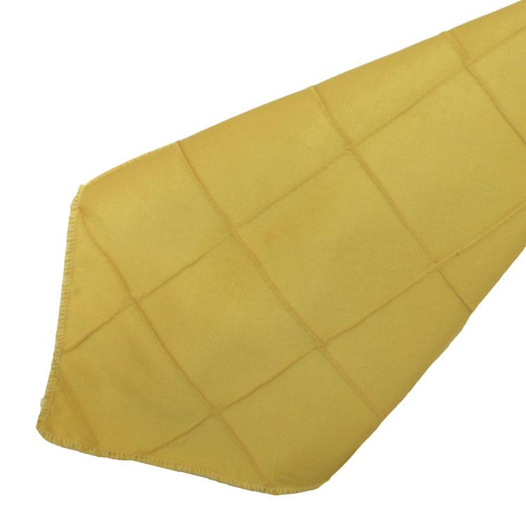 Buttercup Pintuck Napkins