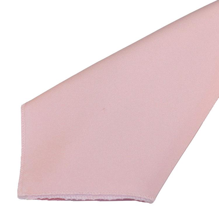 Pink Napkins