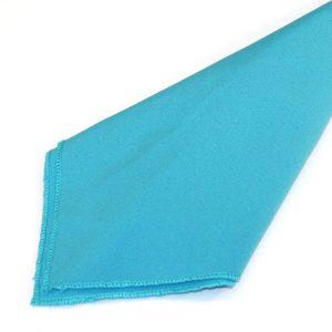 Turquoise Napkins