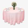 Pink Crinkle