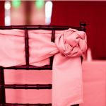 Light Pink Lamour Tie