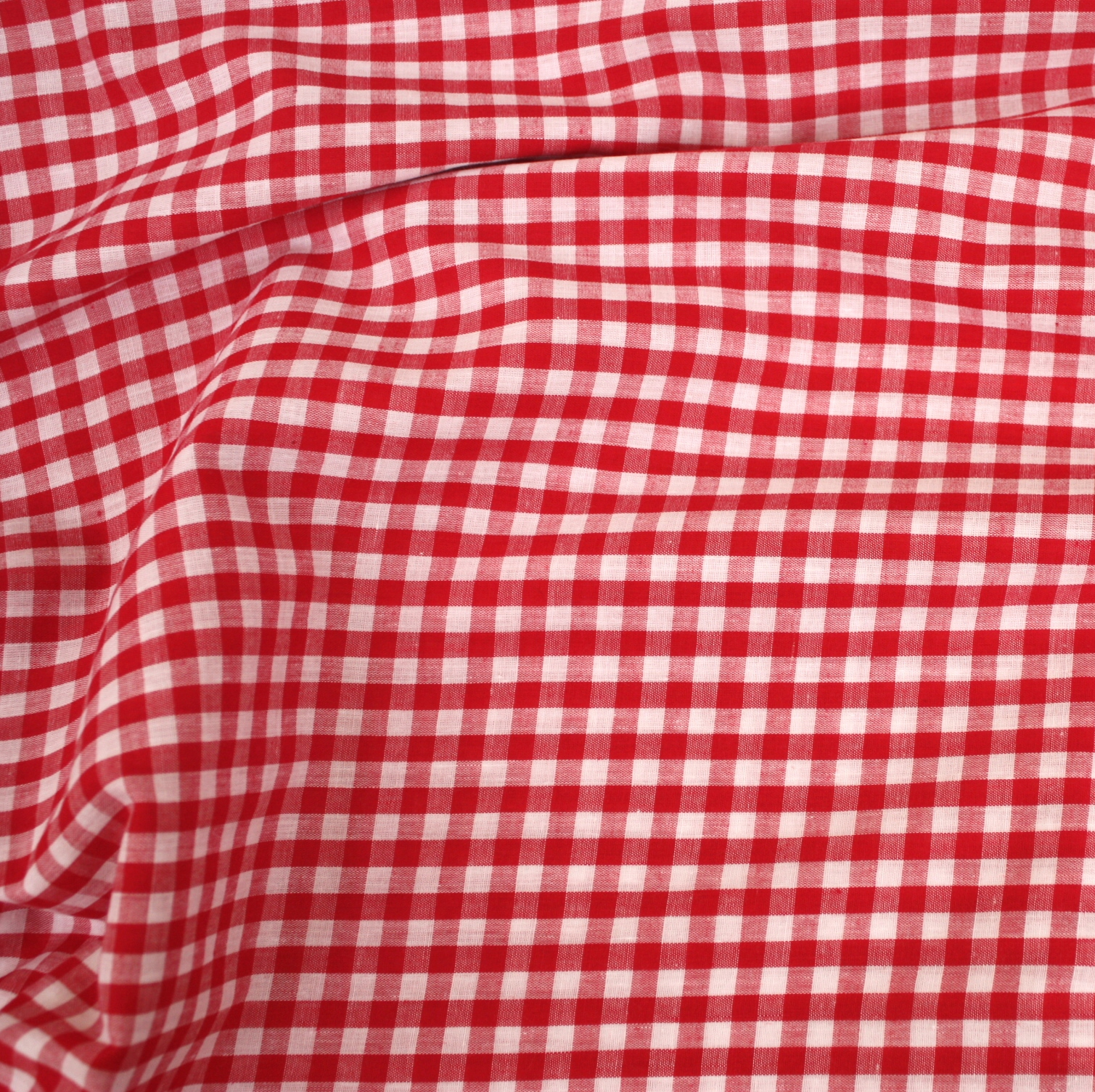 Wedding And Special Event Red Gingham For Rent Cloth