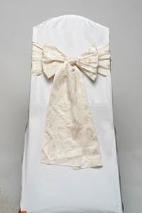 Versailles Damask Tie