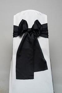 Black Lamour Tie