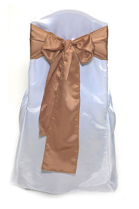Bronze Lamour Tie